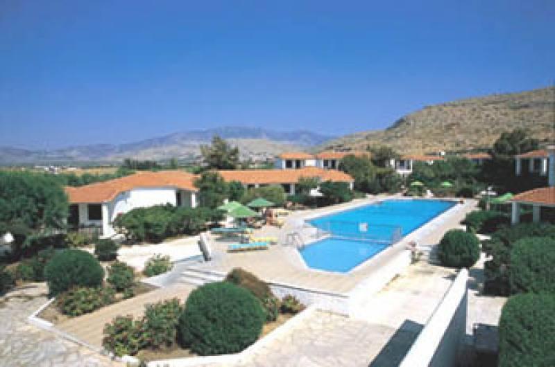Hotel Fito Aqua Bleu Resort - Pythagorion - Samos